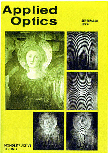 1974 - Applied Optics